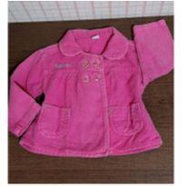 Casaco rosa Teddy Boom - 1 ano - Teddy Boom