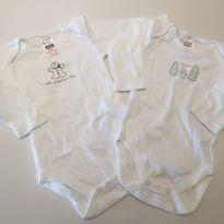 kit 2 bodies natalinos da Zara - 0 a 3 meses - Zara