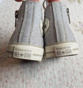 All Star tamanho 19 - 19 - ALL STAR - Converse