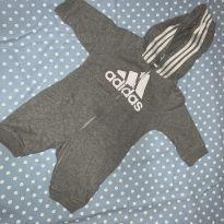 Macacão Adidas 3 meses - 3 a 6 meses - Adidas
