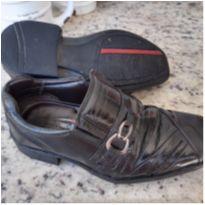 Sapato social - 28 - Desconhecida