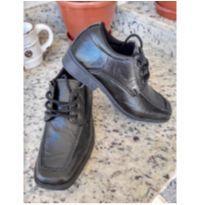 Sapato social novo!