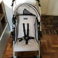 Carrinho + Bebê Conforto -  - Burigotto