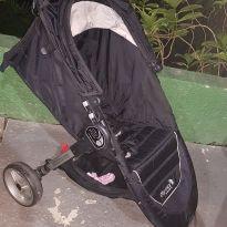 Carrinho City Mini Baby Jogger -  - Baby Jogger City