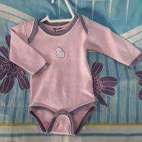 Body lilás - Recém Nascido - k`rtel