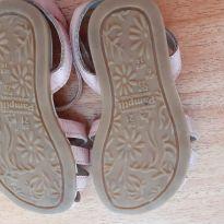 sandália pampili - 21 - Pampili