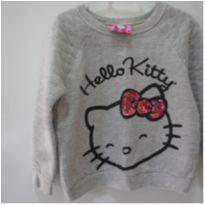 CONJUNTO FRIO MENINA HELLO KITTY - 2 anos - Hello Kitty by Sanrio