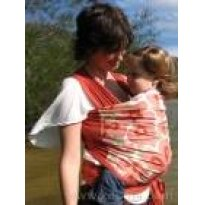Canguru estilo slings - Mamãe/Papai Canguru - Sun Kepina Wrap - Sem faixa etaria - Sankepina Slings