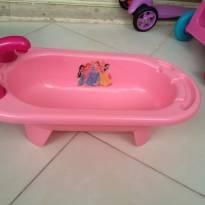 Banheira das Princesas Xalingo -  - Xalingo