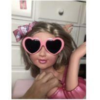 Óculos fashion -  - Não informada
