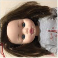 Boneca Look Fashion Giuli Estrela -  - Estrela