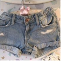 Short jeans - 8 anos - H&M