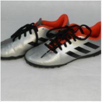 MK162 - CHUTEIRA SOCIETY - ADIDAS - TAM 33 - 33 - Adidas