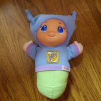 Lully Playskool -  - Playskool