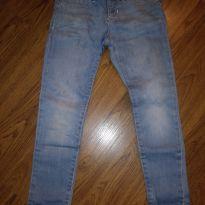 Calça Jeans Skinny - 6 anos - GAP