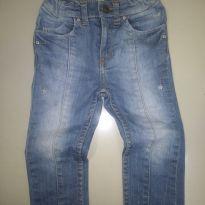 Calça jeans - 12 a 18 meses - Tommy Hilfiger