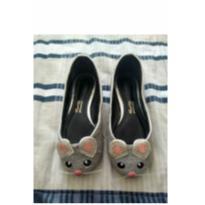 Sapato ratinho lindoooo - 25 - SANTA LOLLA