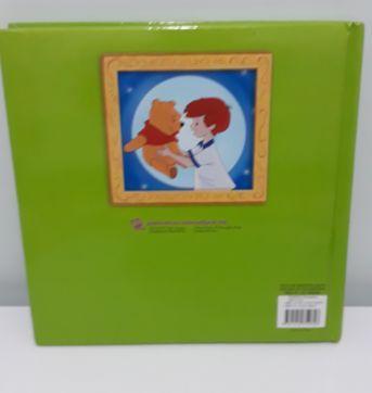 Livro do Pooh - Sem faixa etaria - Livros infantis