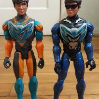 Bonecos Max Steel -  - Mattel