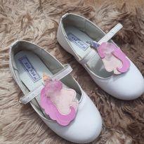 Sapato Unicornio. - 26 - xuá xuá