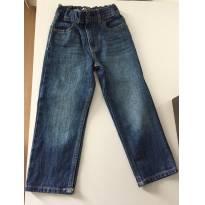 Calça jeans - 3 anos - OshKosh