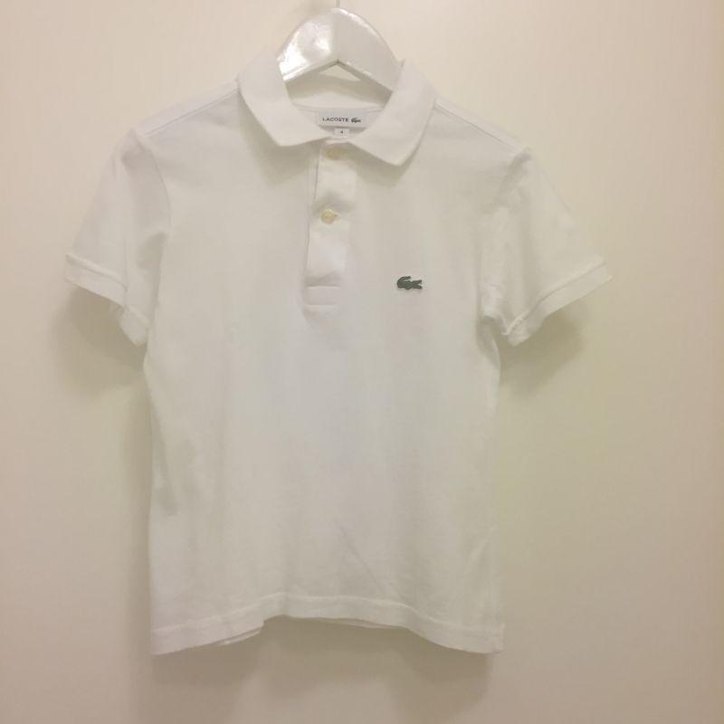 d5e7ddfd78e4d Camiseta gola polo 4 anos no Ficou Pequeno - Desapegos de Roupas ...