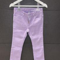 Calça jeans colorida - 3 anos - Baby Gap