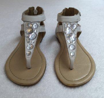 USOU 2X sandália Lilica 27 - 27 - Lilica Ripilica