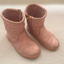 Bota Sneakers PAMPILI rosa 27 - 27 - Pampili