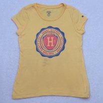 Blusinha TOMMY amarela - 5 anos - Tommy Hilfiger