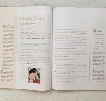 FILHOS, da gravidez aos 2 anos de idade - Sem faixa etaria - Editora Manole