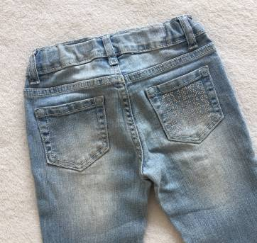 Jeans GUESS - 5 anos - Guess