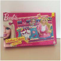 Quebra-cabeça BARBIE 02 -  - Mattel