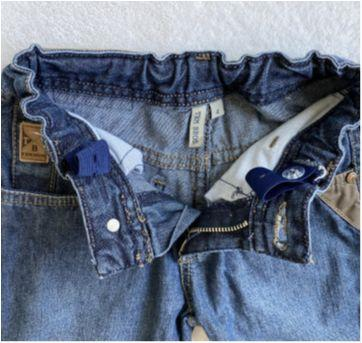 Calça jeans TRM BROS - 4 anos - Trm Bros