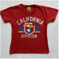 Camiseta PICA-PAU - 3 anos - Brandili