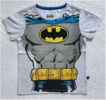 Camiseta BATMAN - 3 anos - Batman