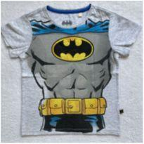 Camiseta BATMAN - 3 anos - Batman