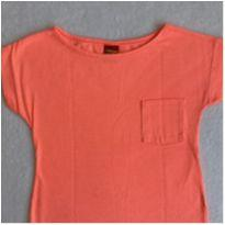 Blusa NEON - 10 anos - Kyly