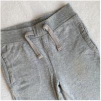 Calça GAP cinza mescla - 4 anos - GAP