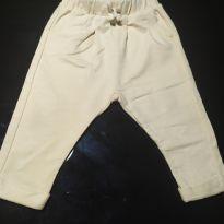 Calca zara baby - 6 a 9 meses - Zara Baby
