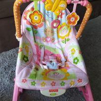 Cadeira de descanso Fisher price -  - Fisher Price