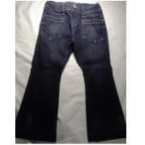 Calça jeans Tyrol - 3 anos - Tyrol
