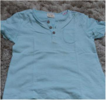 Camiseta Zara - 18 a 24 meses - Zara