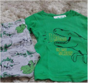 Pijama Carters Child of Mine - 2 anos - Child of Mine