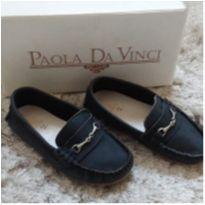 Sapato Paola da Vinci - 24 - Paola Da Vinci