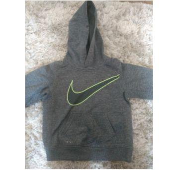 Blusa Nike - 3 anos - Nike
