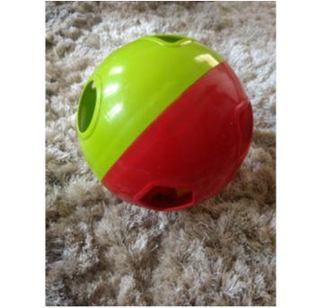 Bola com peças de encaixe - Sem faixa etaria - Sem marca