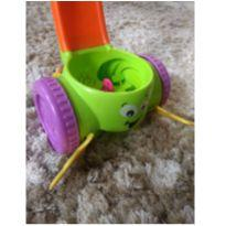 Papa bolinhas Fisher Price -  - Fisher Price