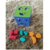 Formas geométricas Hasbro -  - Playskool
