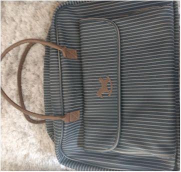 Mala maternidade - Sem faixa etaria - Masterbag Baby